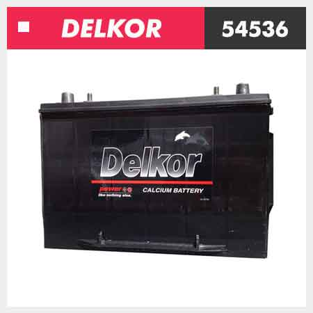 Aki Delkor 54536