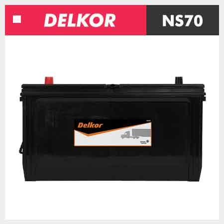 Aki Delkor NS70