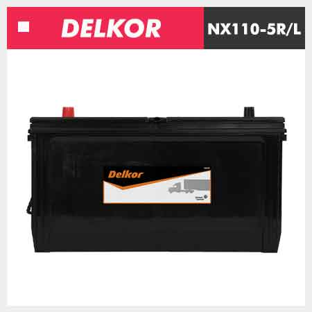 Delkor NX110-5R/L