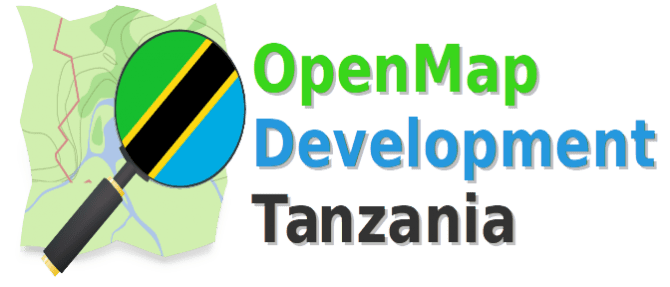 OpenMap Development Tanzaia