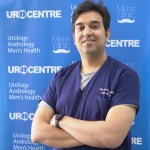 Dr. Raman Tanwar is the leading andrologist and Urologist of India focussing on improving mens health