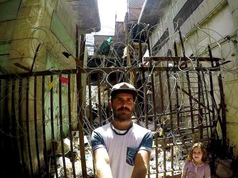 Hebrón - Palestina