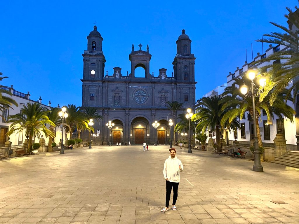 Vegueta - Gran Canaria
