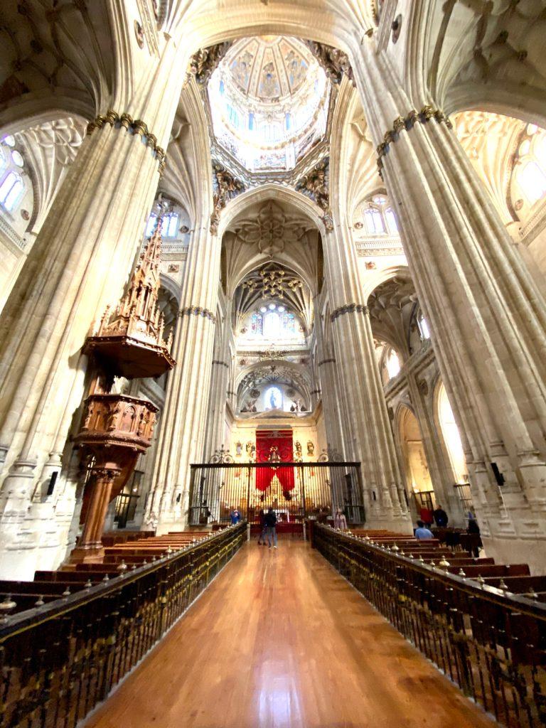 Catedral de Salamanca