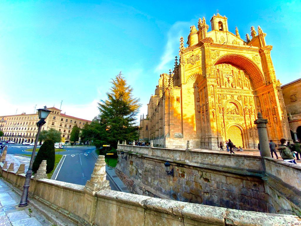 Convento de San Esteban - Qué ver y hacer en Salamanca