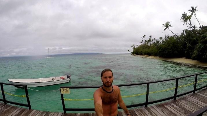 Leleuvia Resort - Fiyi