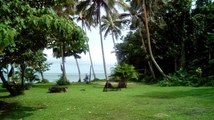 Fiyi Beach House