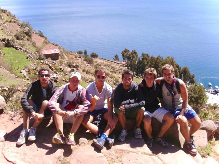 Isla de Taquile - que ver en el lago titicaca