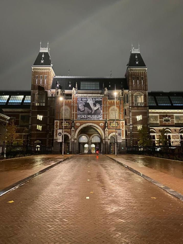 que ver en amsterdam - Rijksmuseum