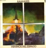 Himnos Del Espacio Spain 1972