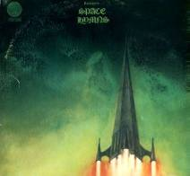 Space Hymns 1971
