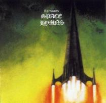 Space Hymns Australia 2001