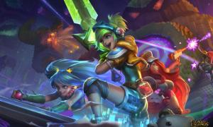 League of Legends | The best services – LeagueFighters.com – League of Legends fan blog