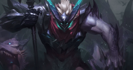 LoL FOTM Report: How Insanely Overpowered is Mordekaiser?