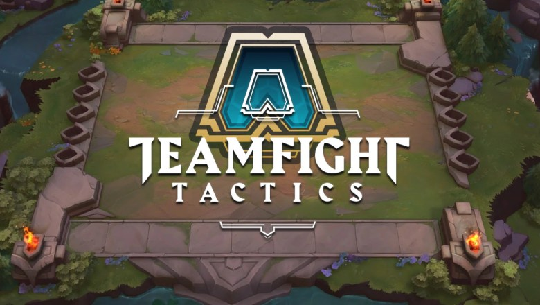 League of Little Legends: how to play Teamfight Tactics