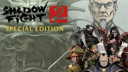 Shadow Fight 2 Special Edition v1.0.9 MOD APK – PARA HİLELİ Güncel Hile