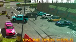 Car Parking Multiplayer v4.7.0 MOD APK – PARA HİLELİ Güncel Hile