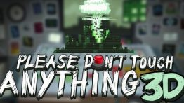 Please Dont Touch Anything 3D v1.20 FULL APK – TAM SÜRÜM Güncel Hile