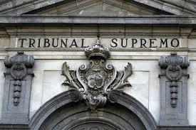 Tribunal Supremo. /Foto: elperiodico.com.