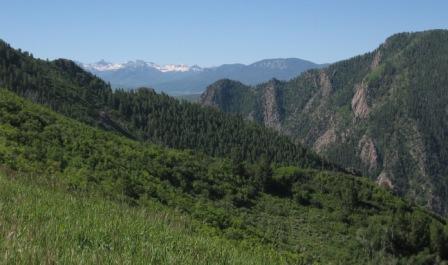 Colorado 2010 – Day 45