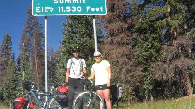 Range Roaming – Colorado 2013 – Day 118