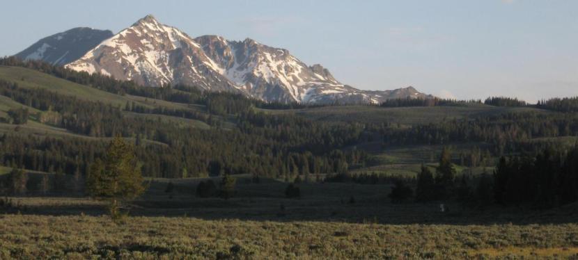 Range Roaming – Wyoming 2013 – Day 58