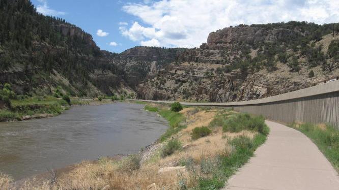 Range Roaming – Colorado 2013 – Day 107