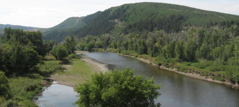 Range Roaming – Colorado 2013 – Day 104