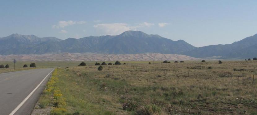 Range Roaming – Colorado 2013 – Day 126
