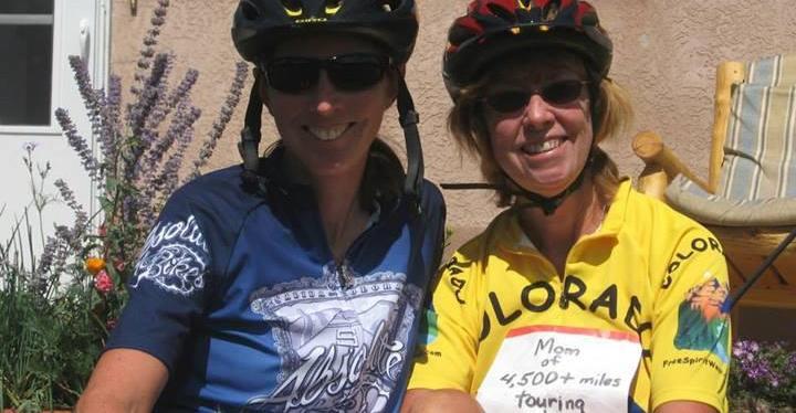 Range Roaming – Colorado 2013 – Days 114/115