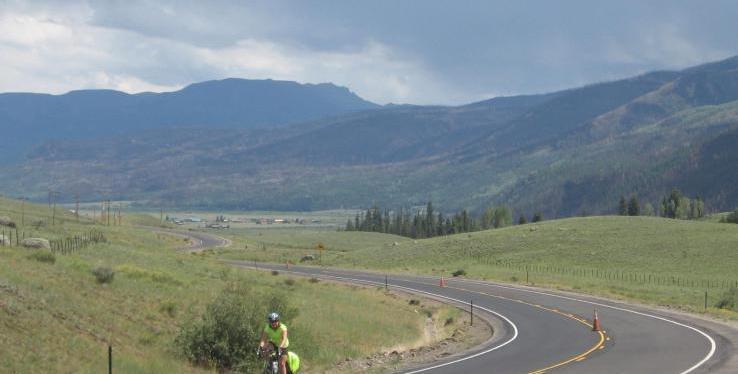 Range Roaming – Colorado 2013 – Day 117
