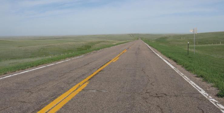 Range Roaming – Nebraska 2013 – Day 31