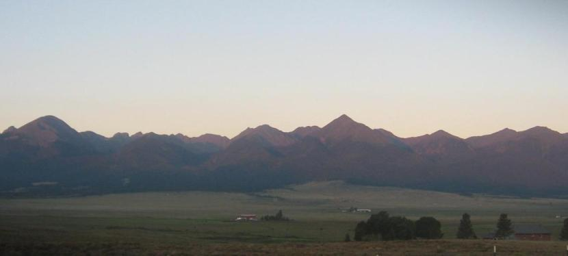 Range Roaming – Colorado 2013 – Day 122