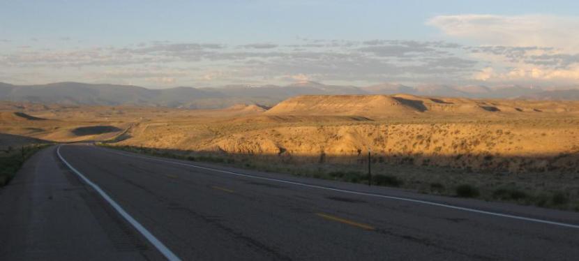 Range Roaming – Wyoming 2013 – Day 75