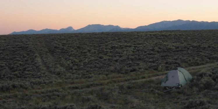 Range Roaming – Wyoming 2013 – Day 78