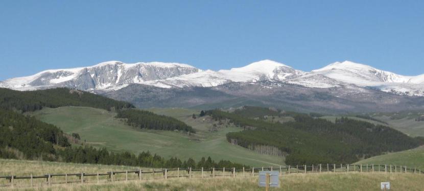 Range Roaming – Wyoming 2013 – Day 48