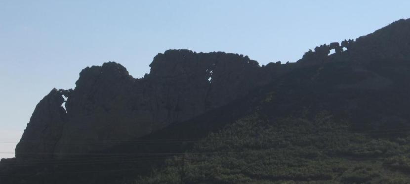 Range Roaming – Colorado 2013 – Day 125