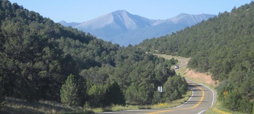 Range Roaming – Colorado 2013 – Day 121