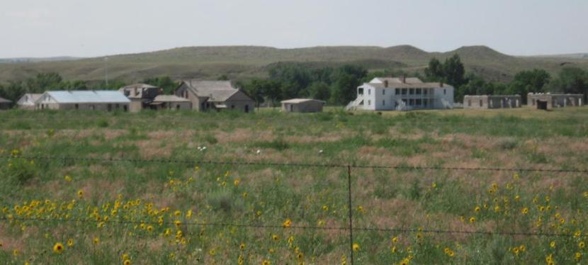 Range Roaming – Wyoming 2013 – Day 87