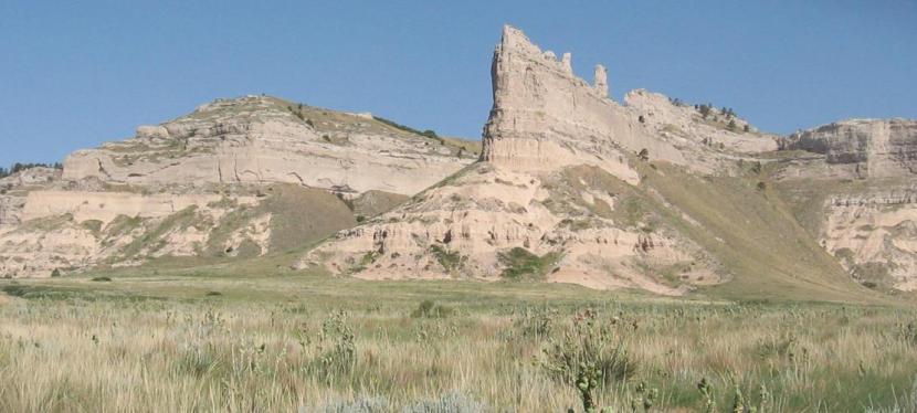 Range Roaming – Wyoming 2013 – Day 88