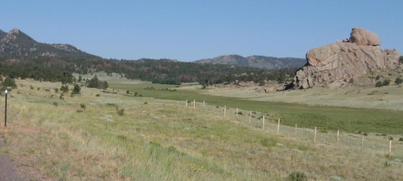 Range Roaming – Wyoming 2013 – Day 94
