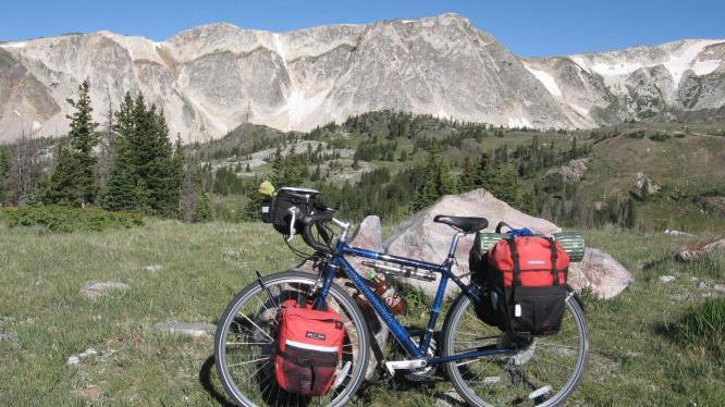 Range Roaming – Wyoming 2013 – Day 99
