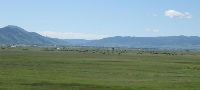 Range Roaming – Wyoming 2013 – Day 69