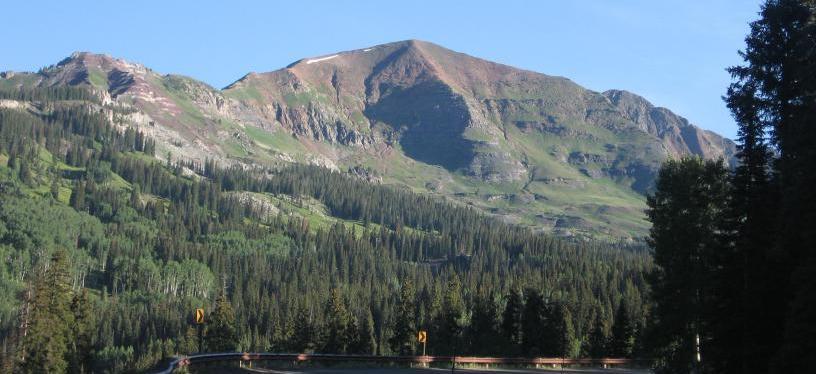 Range Roaming – Colorado 2013 – Day 112