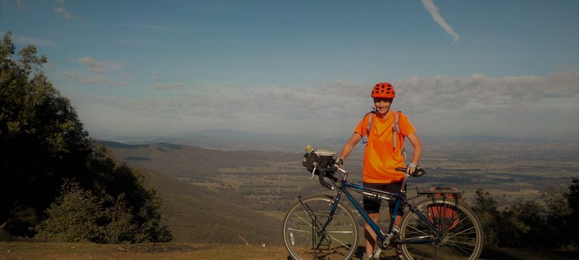Plan B – May Ride 4 – Extended twilight