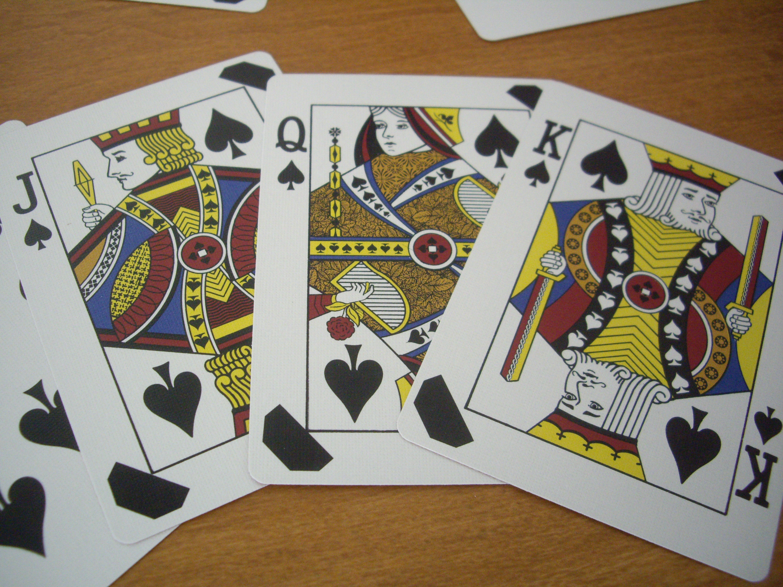 Wildfire : Paulson Court Cards