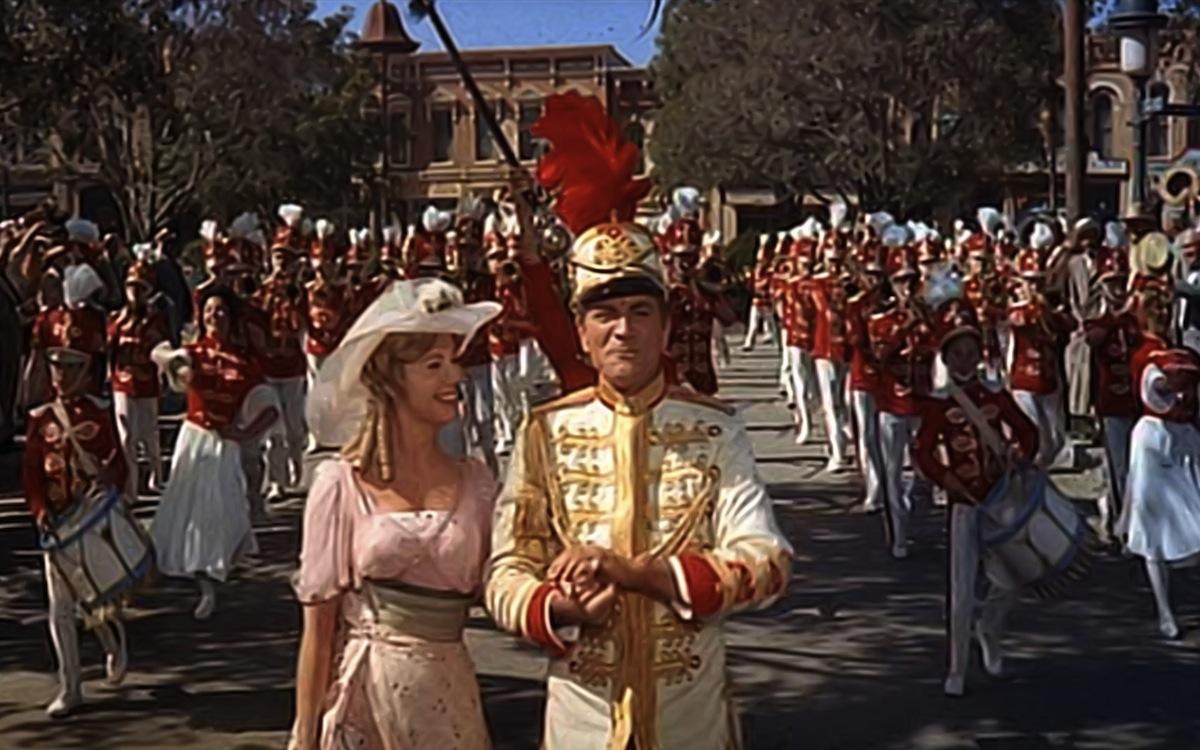 The Music Man 1962 film