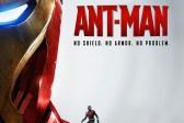 Ant-Man ident