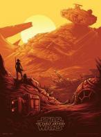 The Force Awakens IMAX