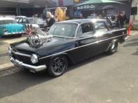 Sandown 2 drag